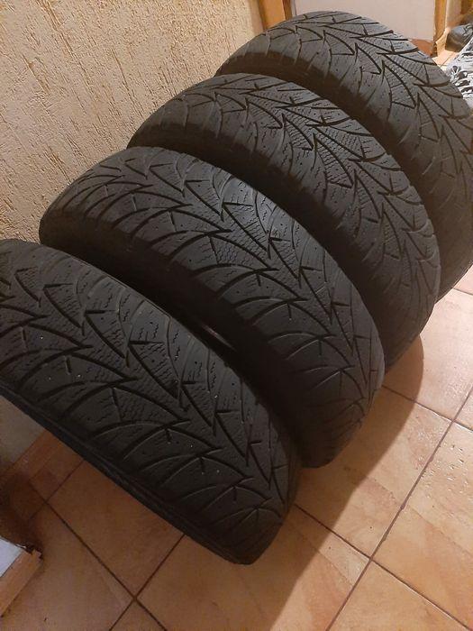 Зимняя резина  185/65R15 комплект 1200 грн Киев - изображение 1