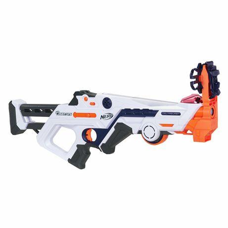 NERF pistolet laserowy Nowy!