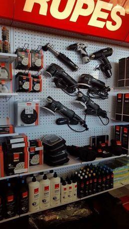 Rupes equipamentos profissionais