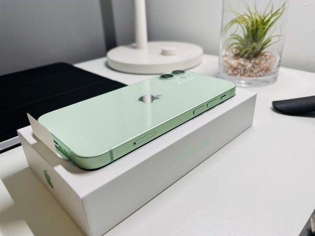 Apple iPhone 12 mini 64/128/256 Новые, запечатанные, гарантия, Киев