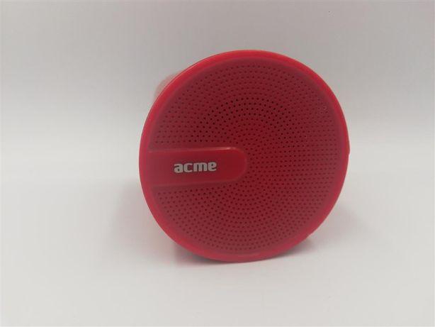 Głośnik Acme SP109 czerwony