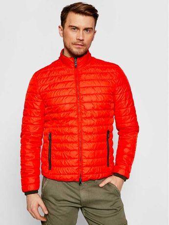 Новая (Оригинал)Куртка Geox Genova  M1228A-TC145-F3301. р М-50