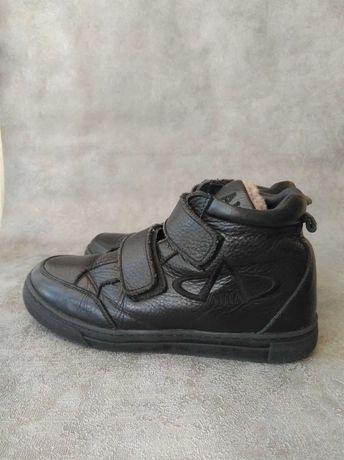 Ботинки зимние alila 23см стелька