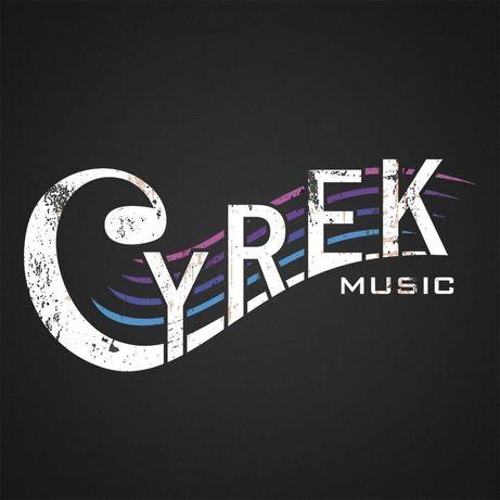 Cyrek Music usługi muzyczne.
