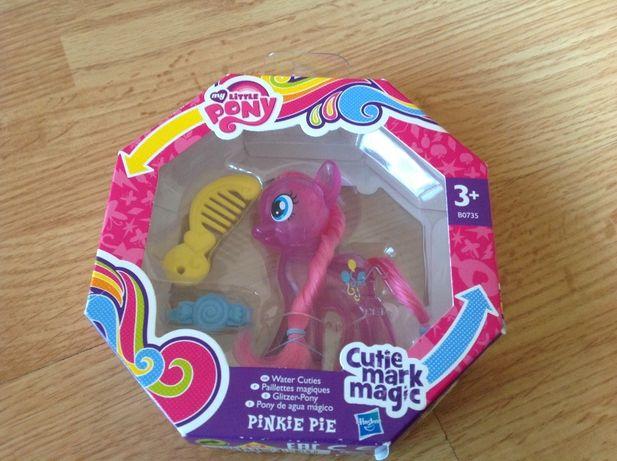 My Little Pony Kucyk Pinkie Pie NOWY