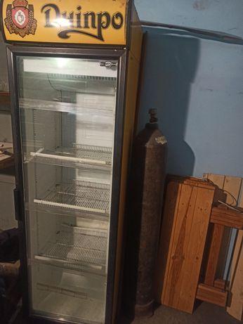 Продам холодильник Интер с. Николаевка