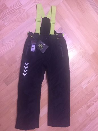 Spodnie ortalionowe coolclub 140