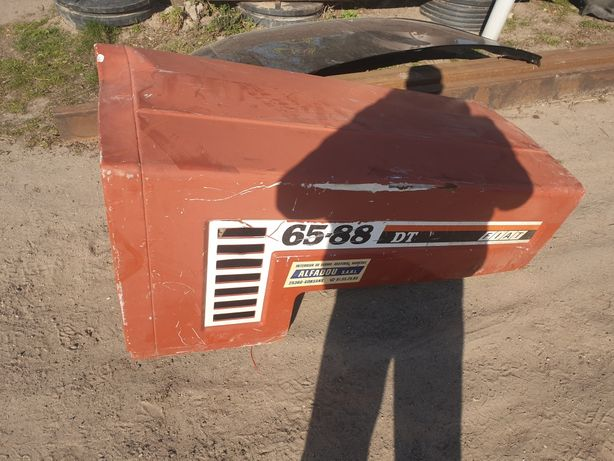 Maska Fiat  65 88