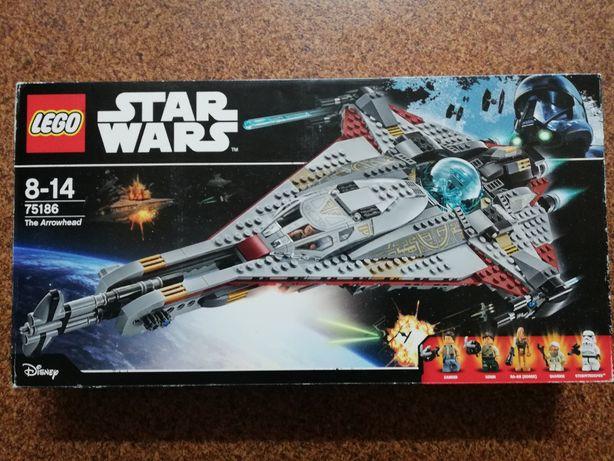 LEGO Star Wars 75186 Grot - Nowy