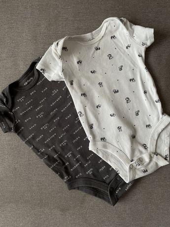 Детские боди, слипы, майки, футболки