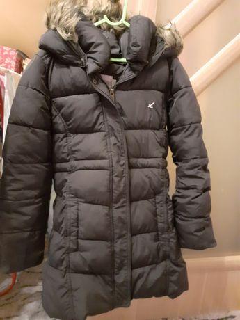 Sprzedam  kurtkę  dla dziewczynki  ocieplaną