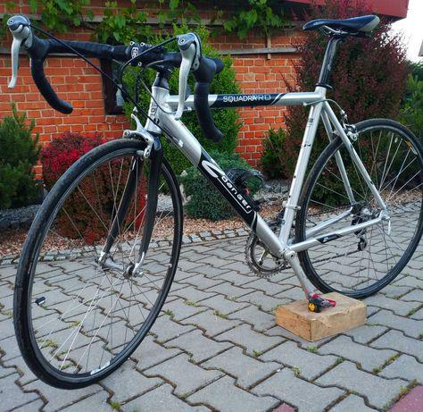 Rower szosowy kolarka 2Danger Carbon