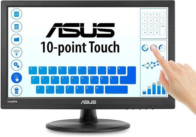 Monitor Tátil ASUS VT168 como Novo usado apenas 1 MES