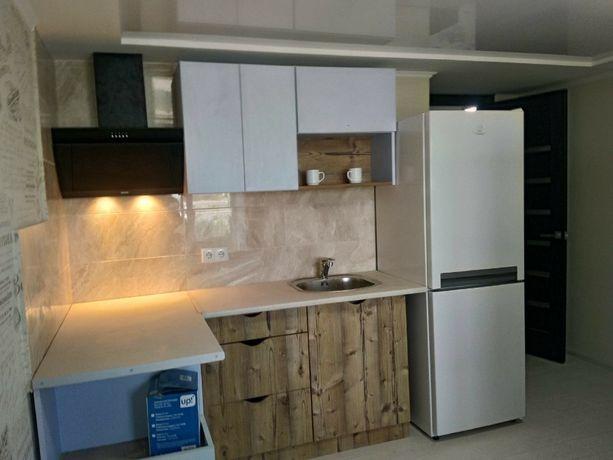 Однокомнатная квартира в новом доме на Скидановской h