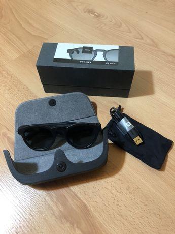 BOSE Frames Rondo okulary przeciwsłoneczne i słuchawki bezprzewodowe
