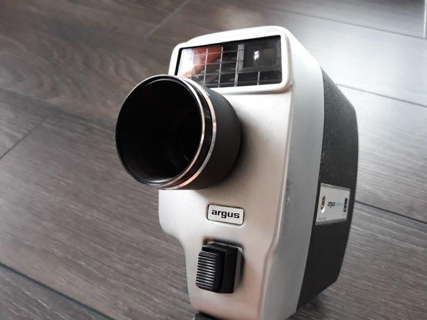 Kamera Argus model 810 super eight antyk