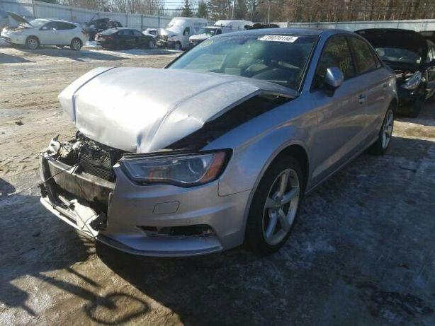 Audi a3 по запчастинах