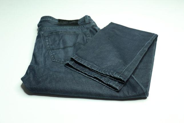 Spodnie męskie jeansy luksusowej firmy Jacob Cohen r. 33. Stan idealny