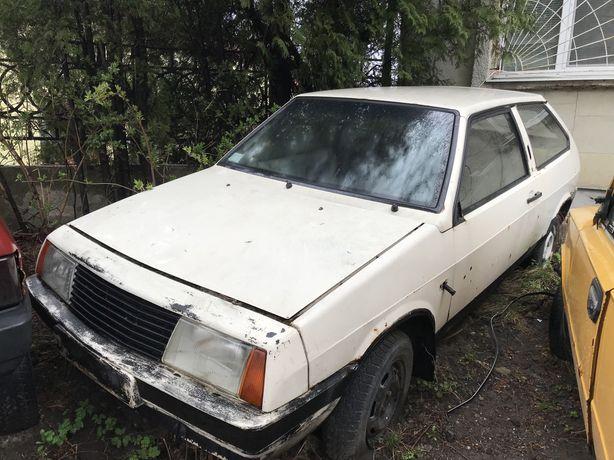 Ваз 2108- ціна за 2 авто!