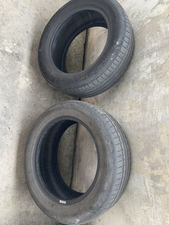 Michelin primacy hp 215/55/16 97W XL 0814