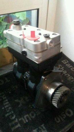 Sprężarka powietrza, kompresor Mercedes Wabco