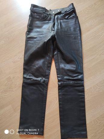 Spodnie skazane motocyklowe