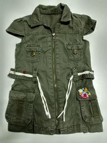 Vestido crianças 2 / 3 anos