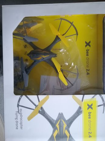 Dron overmax x-be 2.4