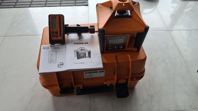 Niwelator laserowy Theis Vision 2N ,TE90