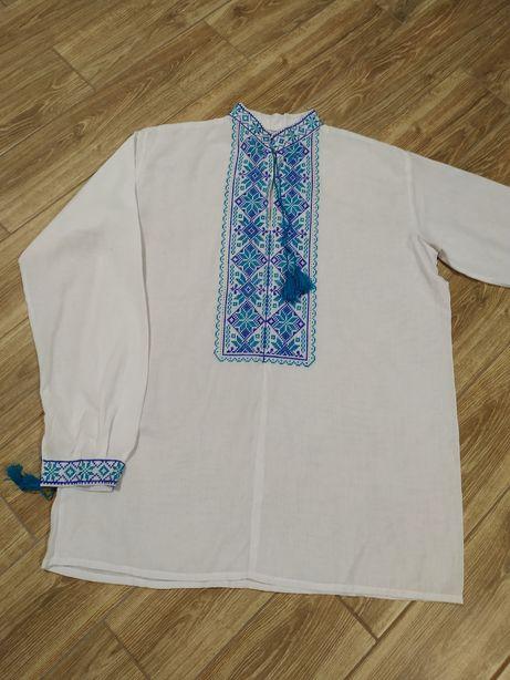 Рубашка - вышиванка