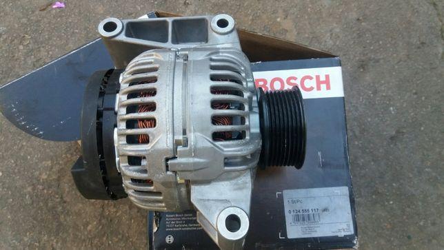 Продам генератор Bosh на Daf 105