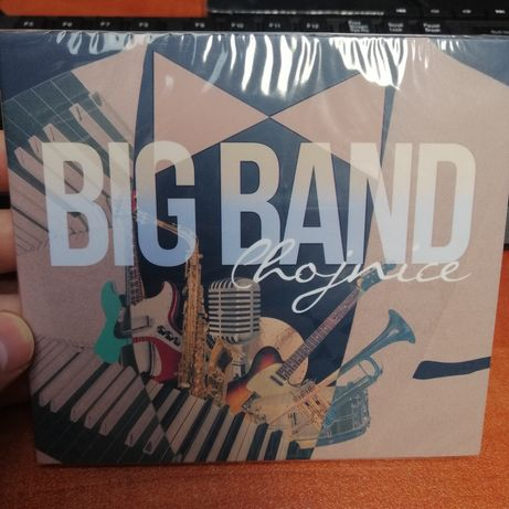 Big Band Chojnice CD