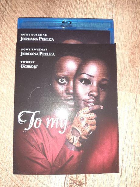 Film Blu-Ray To My