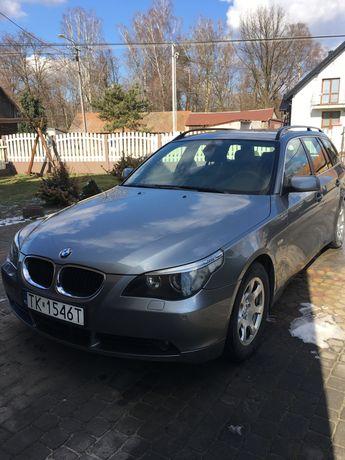 BMW  seria 5 E61