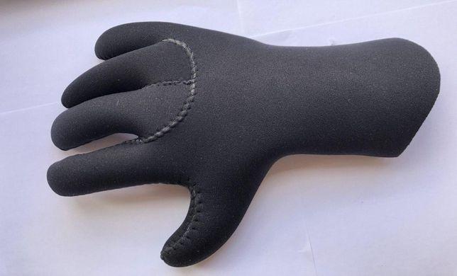 Перчатки неопреновые для подводной охоты и дайвинга