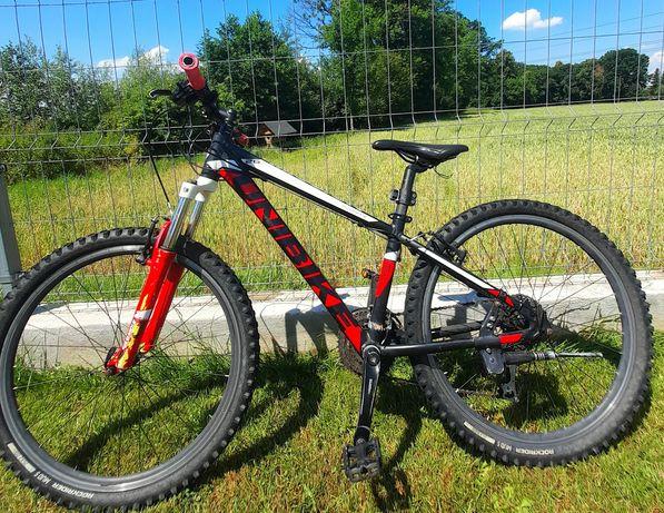 Rower górski Unibike Mission 26