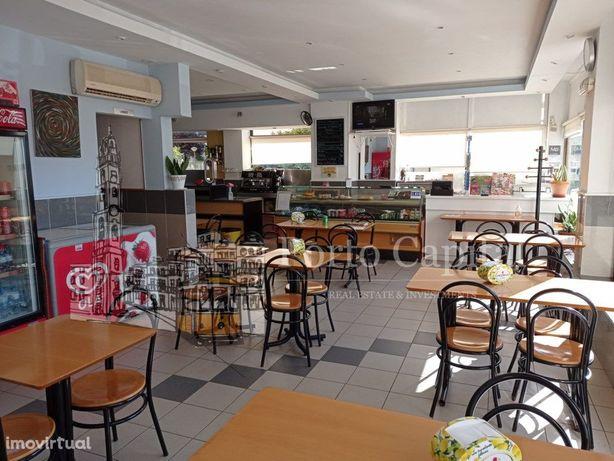 Café/Snack Bar Situado no Centro de V.N.Gaia - Mafamude e...