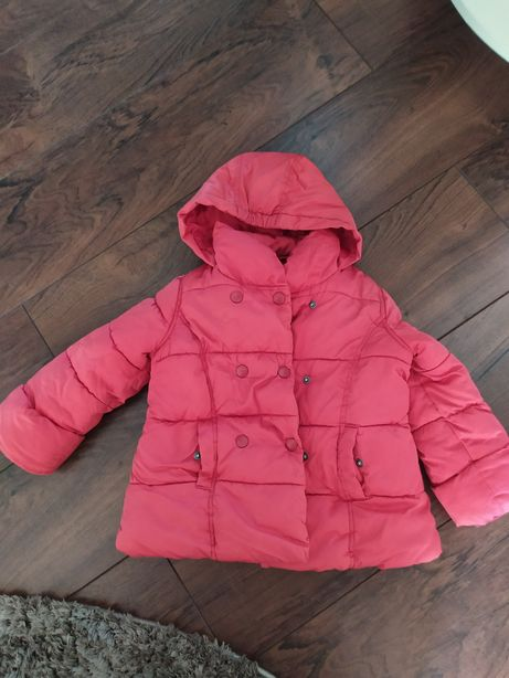 Курточка зима + штани до неї
