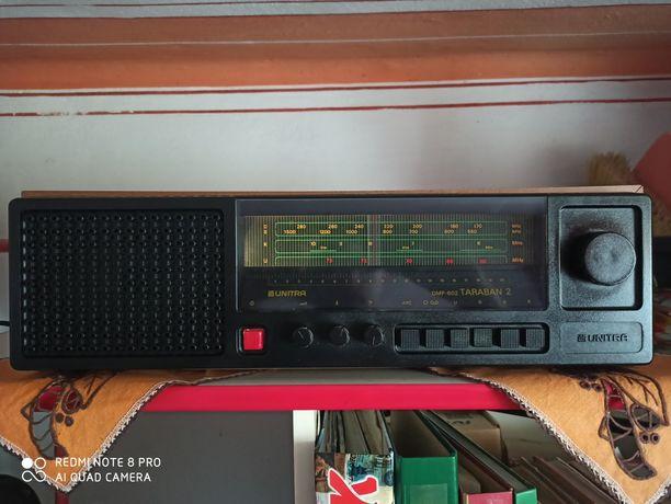 Radio Unitra DMP-602 TARABAN 2