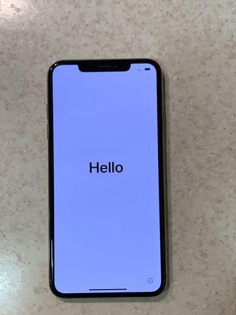 Iphone Xs max 256 Gb rose gold