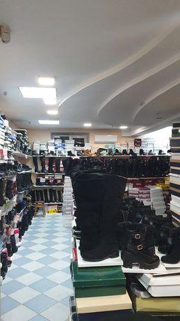 очень дешево кожанная обувь сток оптом от 10 пар