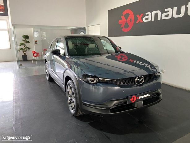 Mazda MX-30 Excellence Plus Pack Modern Confidence
