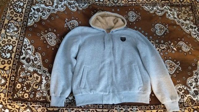 Куртка весняно-осіння / толстовка с капюшоном