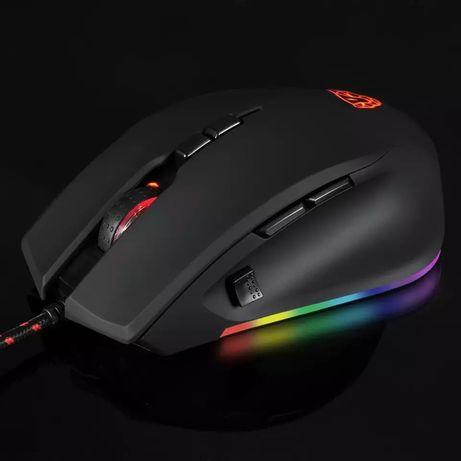 Комп'ютерна ігрова миша Motospeed V80 сенсор PMW3325