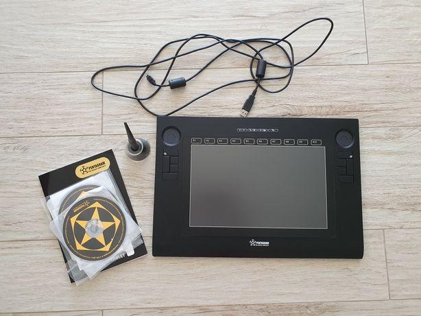 Tablet graficzny Pentagram Designer P2700