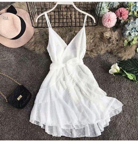 Літнє плаття недорого, жіночий одяг, гарне вбрання