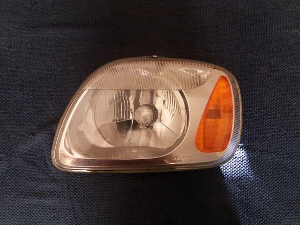 Nissan Micra K11 Lampa prawa przód po lifcie Dobry stan