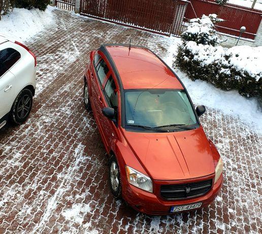 Dodge Caliber 1.8 benzyna + LPG