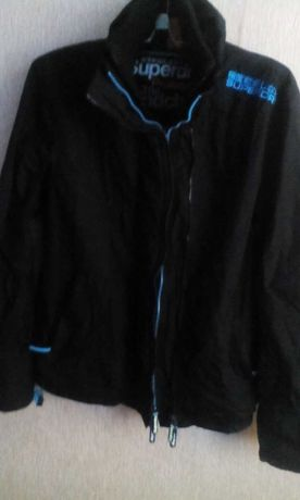 Куртка новая ,водоотталкивающая, р.12 -14 uk