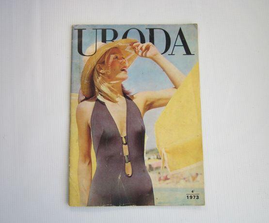 "Журналы ""Uroda"" 4-1973 (ПНР)."